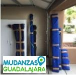 Mudanzas express Guadalajara